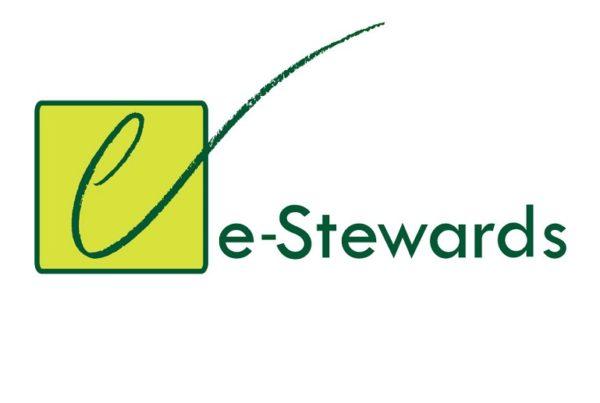 estewards responsible ewaste recycling software